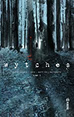 Wytches Tome 1 de Snyder Scott