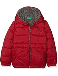 United Colors of Benetton Jacket, Chaqueta para Niños