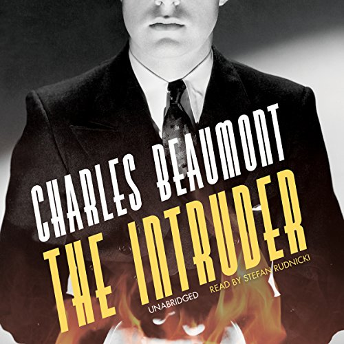 The Intruder  Audiolibri