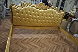Barock Bett rokoko Louis XV MkBd0074 - 5