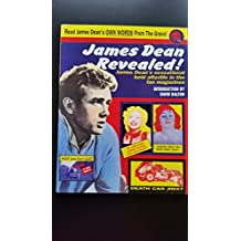 JAMES DEAN REVEALED (Cults from the Crypt) by David Dalton (1991-03-01)