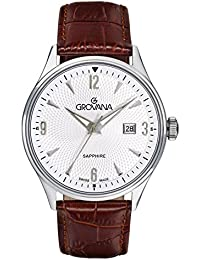 Amazon.co.uk: Grovana: Watches