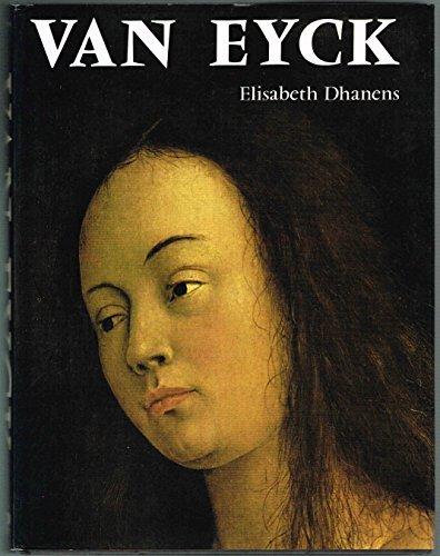 Hubert & Jan Van Eyck by Elisabeth. DHANENS (1980-08-02)