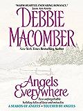 Angels Everywhere (An Angels Anthology)