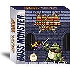 Fever Games RDEB - Gioco Boss Monster. La Rivincita degli Eroi [Espansione per Boss Monster]