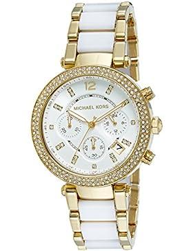 Michael Kors Damen-Uhren MK6119
