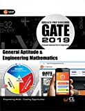 Gate Guide General Aptitude and Engineering Mathematics 2019