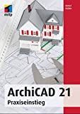 Product icon of ArchiCAD 21: Praxiseinstieg (mitp Professional)