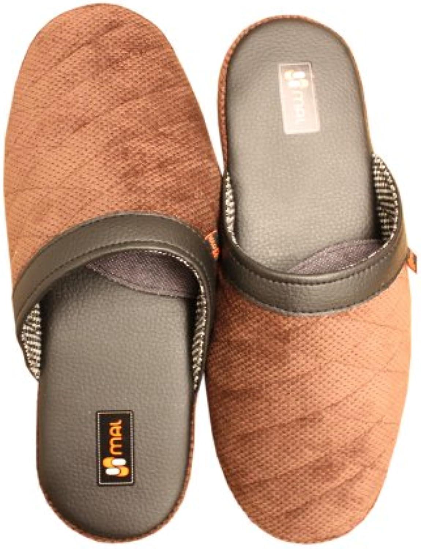 Weri Spezials - Zapatillas de estar por casa para hombre -