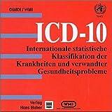 ICD-10 Computer-Tutorial 2. CD-ROM für Windows 95/98/NT. Die Internationale Klassifikation psychischer Störungen.