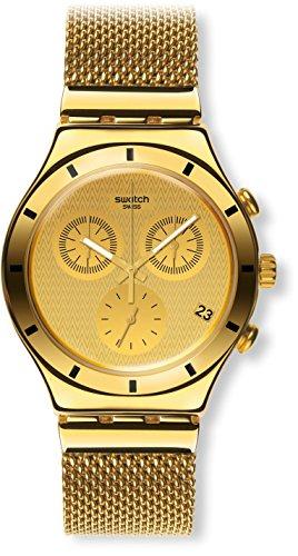 Orologio Unisex Swatch YCG410GB