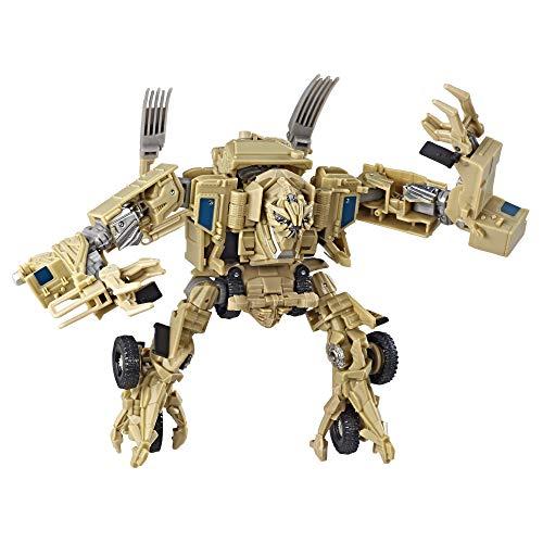 Transformers TRA GEN Studio Series Voyager BONECRUSH
