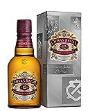 Chivas Regal Blended Scotish Whisky - 350 ml
