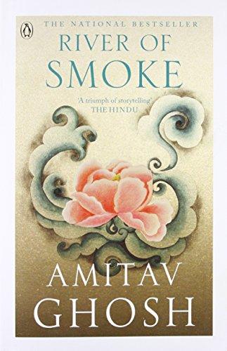 River of Smoke Vol. 2 of the IBIS Trilogy (PB)                                                      Paperback