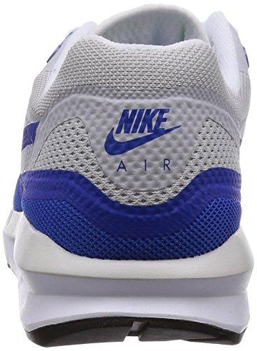 In Grau Esecuzione Scarpe Nike Lunar1 Donna H7xqWn7Agw