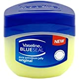 Vaseline Blueseal Original Pure Petroleum Jelly 100 mL (Imported)