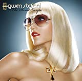 The Sweet Escape by Gwen Stefani (2006-08-03) -