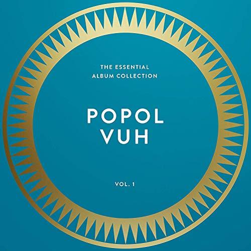 Popol Vuh / The Essential Album Collection, Vol  1 / 6LP
