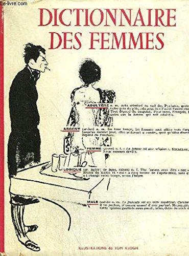 Dictionnaire des femmes par Collectif