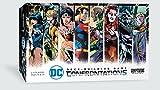 Cryptozoic Entertainment DC Comics Dbg Confrontations Board-Games