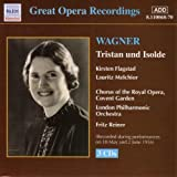 Great Opera Recordings - Tristan und Isolde