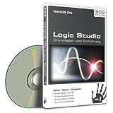 Hands on Logic Studio Vol. 1 - Grundlagen und Einführung (PC+MAC)