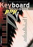 Keyboard Songbook, Pop 1 - Norbert Opgenoorth, Jeromy Bessler