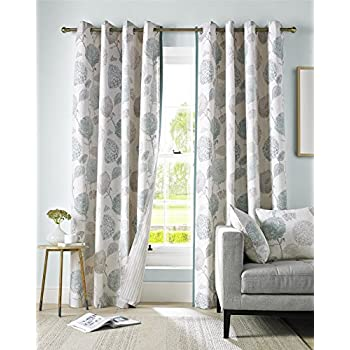 curtains blackout home and ready ponden pencil windows gray cream pleat made harmony