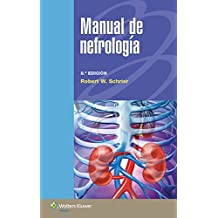 Manual de nefrología, 8e (Manual Washington De Especialidades Clínicas)