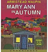 Mary Ann in Autumn (Tales of the City Novels (Audio)) (CD-Audio) - Common