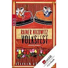 Volksfest (Suchanek ermittelt 1)
