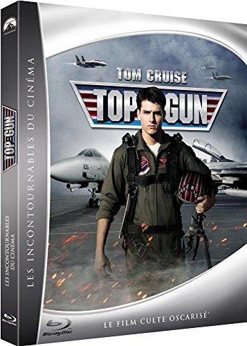 Preisvergleich Produktbild Top gun [Blu-ray] [FR Import]