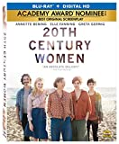 20th Century Women [USA] [Blu-ray]