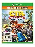 Crash Team Racing Nitro Fueled - Nitros Oxide Edition - [Xbox One]