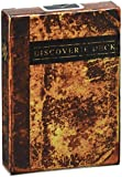 Discoverie Deck Ltd Ed Playing Cards