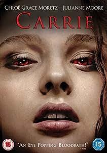Carrie [DVD] [2013]