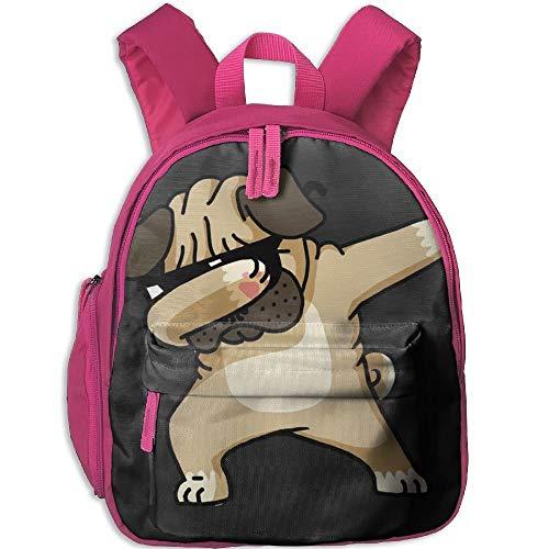 Accessories Unisex Drawstring Backpack Dabbing Cat Funny Dab Hip Hop Dabbing Kitten Casual Portable Sports Gym Bag Travel Storage Bag