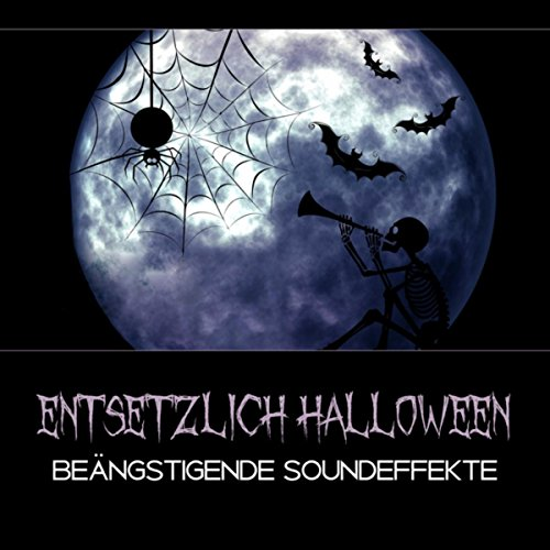 of (Friedhof Halloween Sounds)