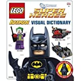 (LEGO Batman the Visual Dictionary LEGO DC Universe Super Heroes) By Daniel Lipkowitz (Author) Hardcover on ( Sep , 2012 )