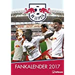 RB Leipzig 2018 - A3 Fankalender, Fußballkalender, Sportkalender  -  29,7 x 42 cm