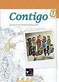 Contigo B / Unterrichtswerk für Spanisch in 3 Bänden: Contigo B / Contigo B Schülerband 1: Unterrichtswerk für Spanisch in 3 Bänden bei Amazon kaufen