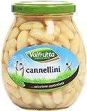 Valfrutta - Cannellini, Selezione Controllata - 12 pezzi da 360 g [4320 g]