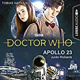 Doctor Who - Apollo 23 (Doctor Who Romane)