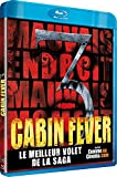 Cabin Fever 3 : Patient Zero [Blu-ray]