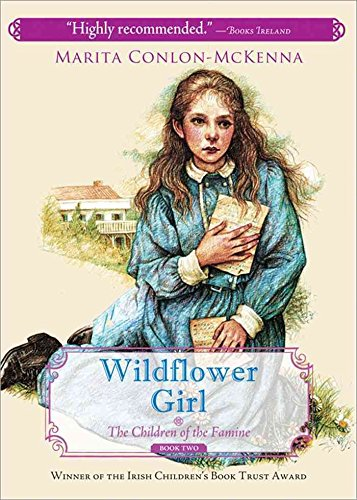 [Wildflower Girl] (By: Marita Conlon-McKenna) [published: June, 2009]