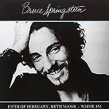 Fifth of February, Bryn Mawr - Wwmr FM [Vinyl LP]