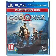 God of War (PS4) - UAE NMC Version