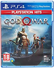 God of War (PS4) - UAE NMC Version