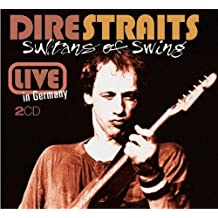 Sultans of Swing (Live in Germany) (2 CD Set) Import Edition by Dire Straits (2009) Audio CD