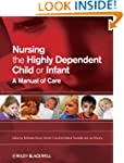 Nursing the Highly Dependent Child or...